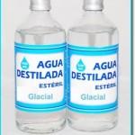 Agua-Destilada
